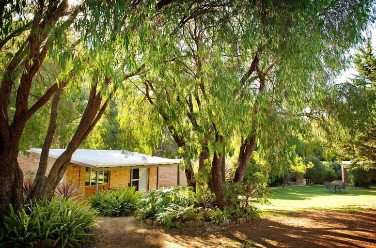 Peppermint Brook Cottages, Augusta-Margaret River
