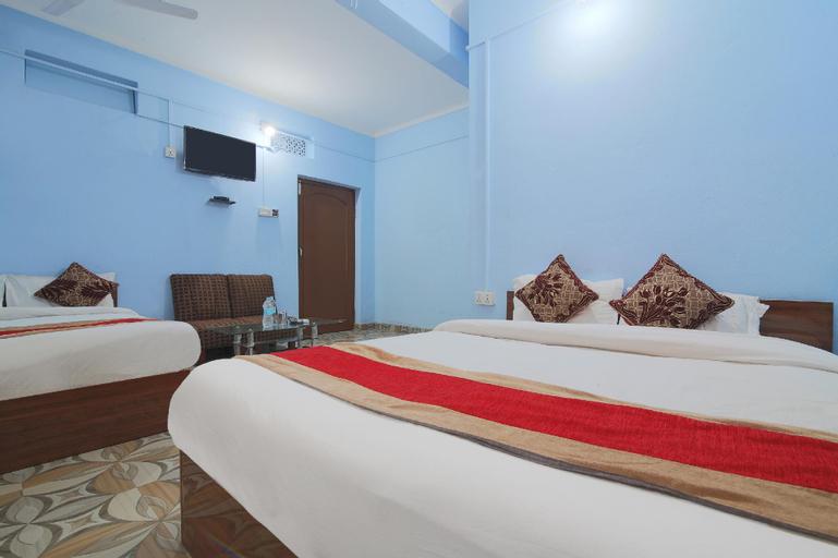 SPOT ON 392 Raju Hotel & Family Resturant, Janakpur