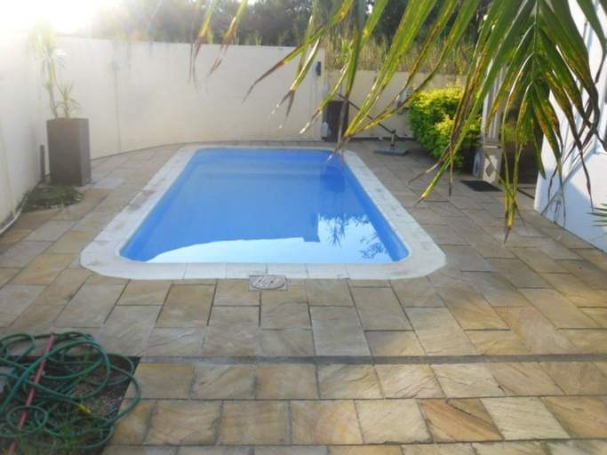 Villa With 6 Bedrooms in Grand Baie, With Private Pool, Enclosed Garden and Wifi,