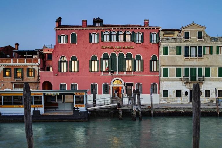 Hotel Tre Archi, Venezia