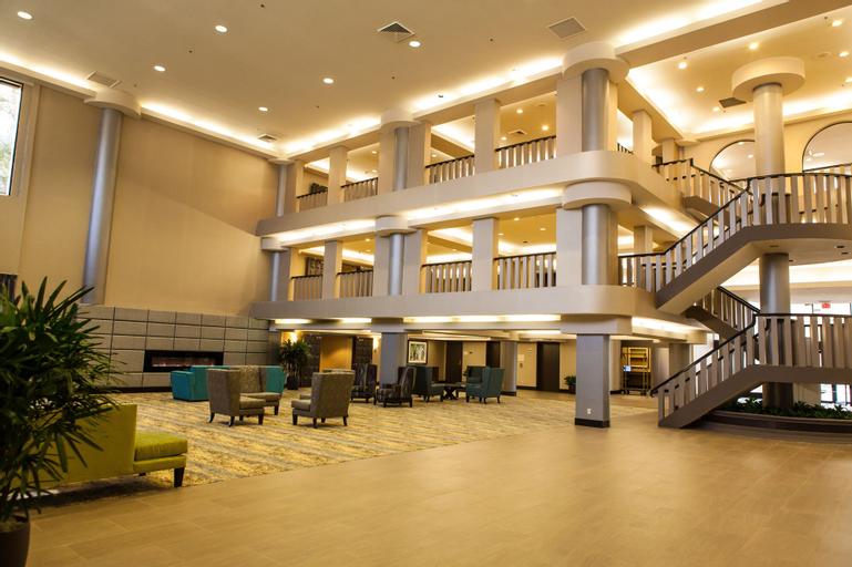 Ontario Gateway Hotel, San Bernardino