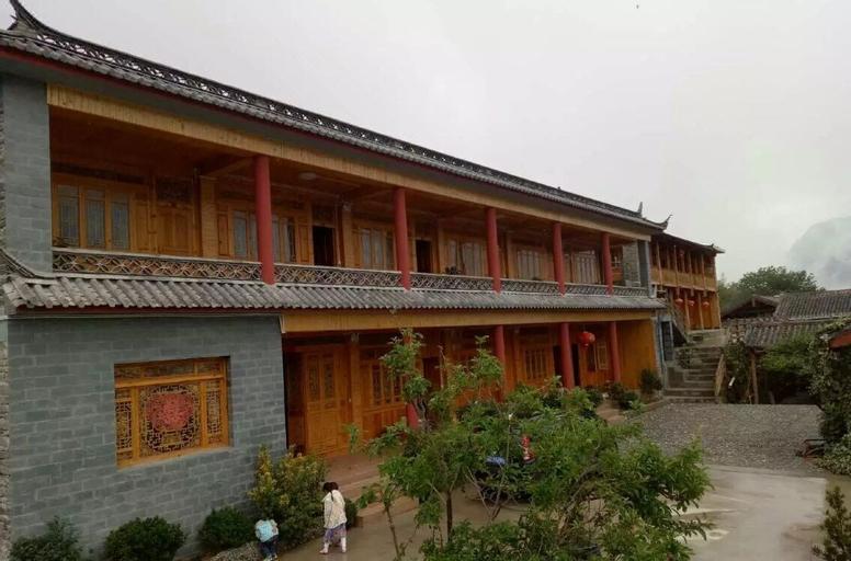 Tiger Leaping Gorge Tea-Horse Hotel, Dêqên Tibetan