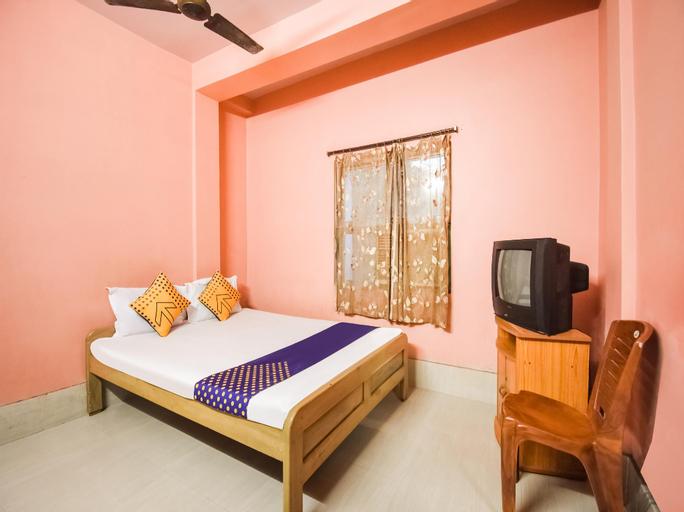 SPOT ON 48596 Shagun Guest House, West Tripura