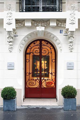 Hotel La Manufacture, Paris