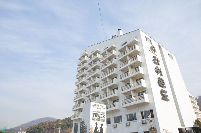 Bears Town Resort, Pocheon