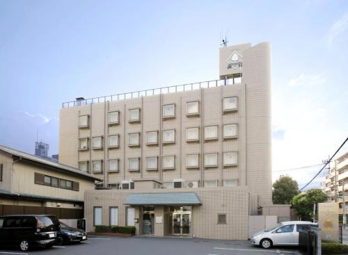 Hotel Sunoak - Vacation STAY 57516, Koshigaya