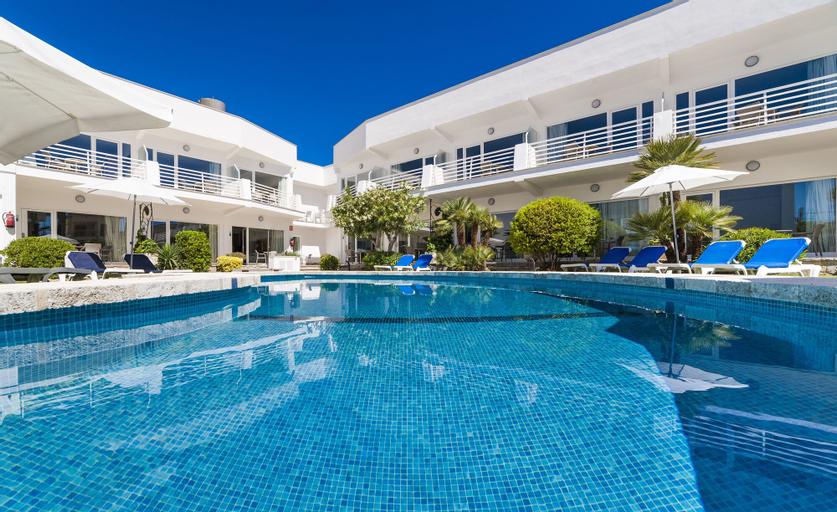 Hoposa Apartamentos Montelin, Baleares