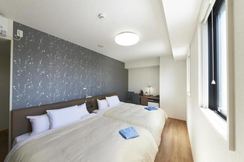 Hotel Sun Clover Koshigaya Station - Vacation STAY 55385, Koshigaya