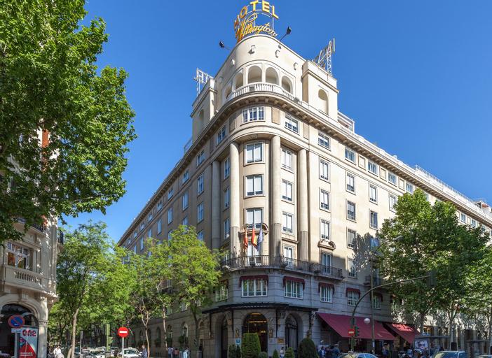 Hotel Wellington Madrid, Madrid