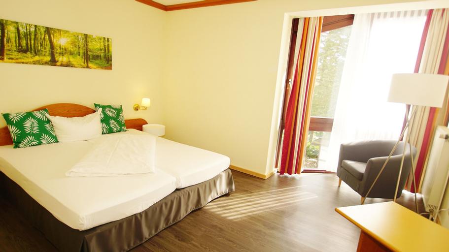 Hotel Tannenhof Haiger, Lahn-Dill-Kreis