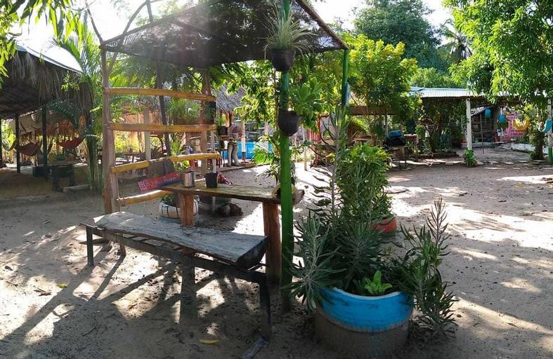Hostal Villa Juliana, Planeta Rica