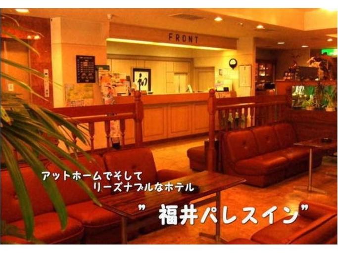 Fukui Palace Inn, Fukui
