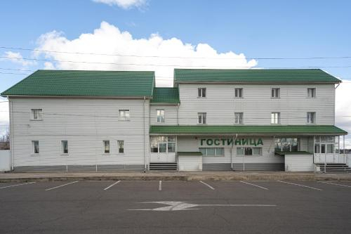 Гостевои дом Зеленыи, Emel'yanovskiy rayon