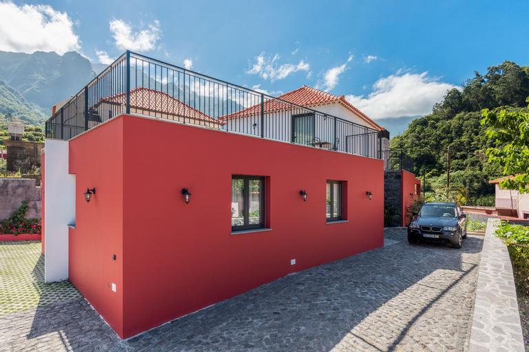 Villa Teresa, São Vicente