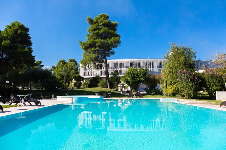 Gusmay Resort – Hotel Gusmay & Suite Le Dune, Foggia