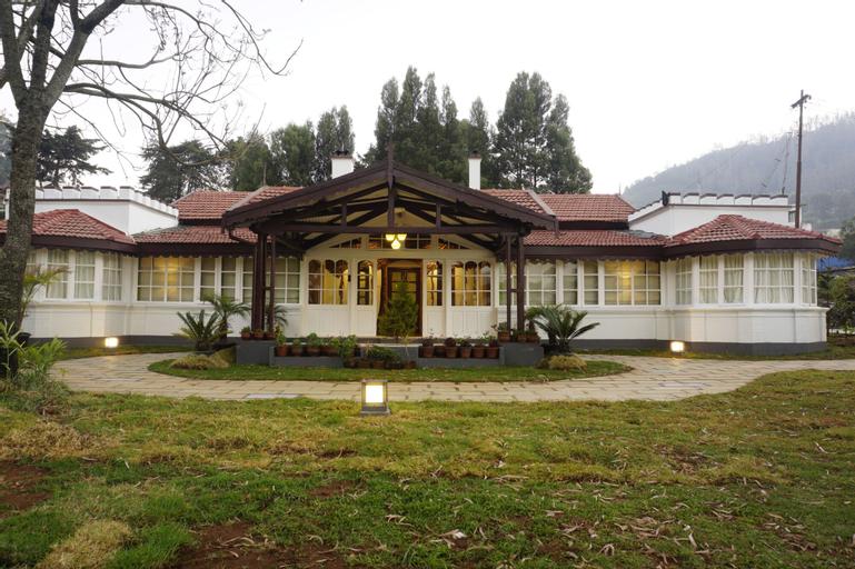Oxygen Resorts Ooty, The Nilgiris