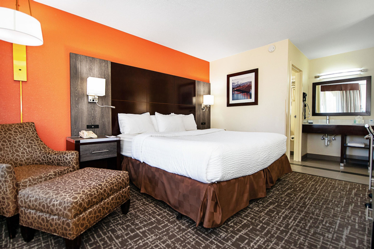 Clarion Inn & Suites New Hope-Lambertville, Bucks