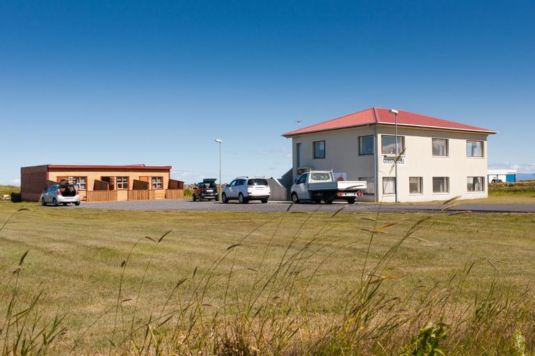 Garður Apartments, Sandgerði