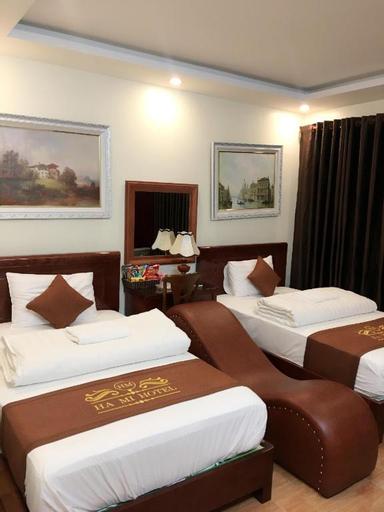 Hami Hotel, Hải An