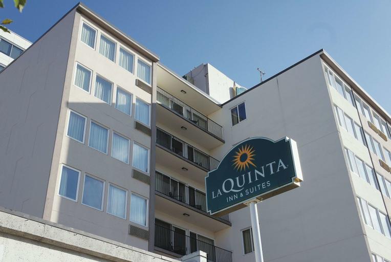 La Quinta Inn & Suites Seattle Downtown, King
