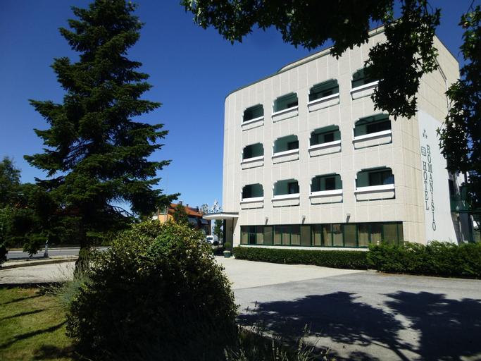 Hotel Romanisio, Cuneo