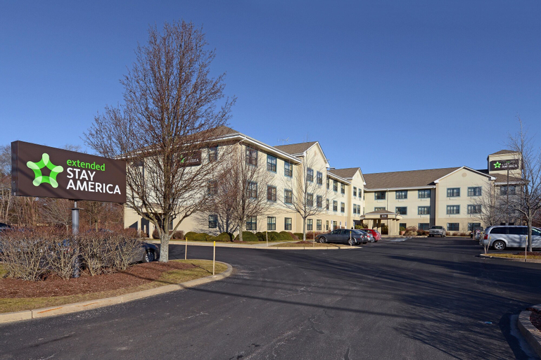 Extended Stay America - Providence - West Warwick, Kent