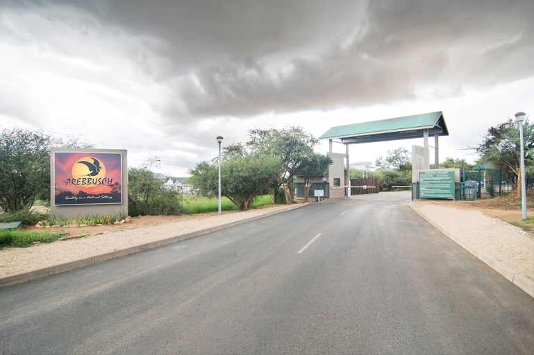 Arebbusch Travel Lodge, Windhoek West