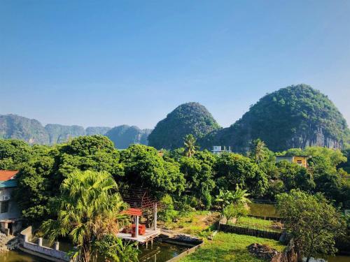 Ninh Binh Green House, Hoa Lư