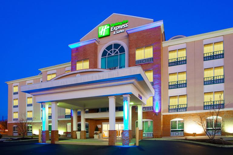 Holiday Inn Express Hotel & Suites Woodbridge, an IHG Hotel, Prince William