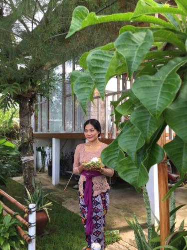 my house guest house, Klungkung