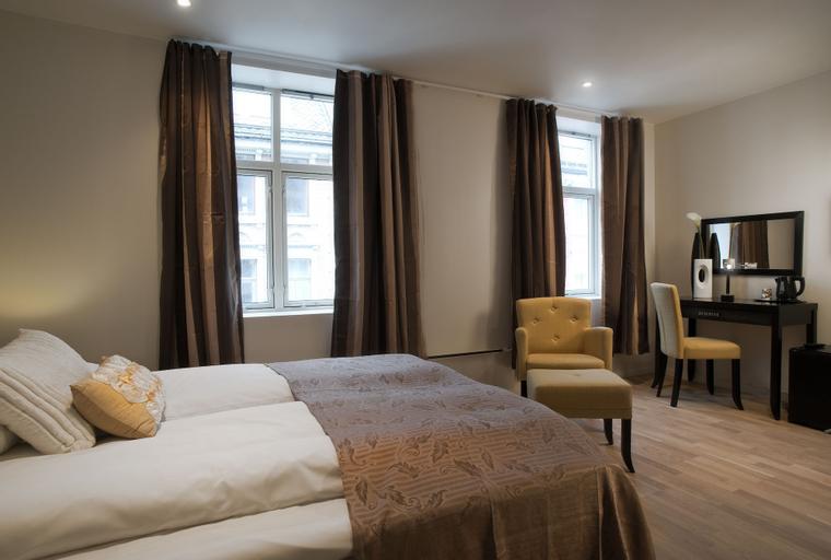Basic Hotel Bergen, Bergen