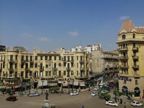 TULIP HOTEL, Qasr an-Nil
