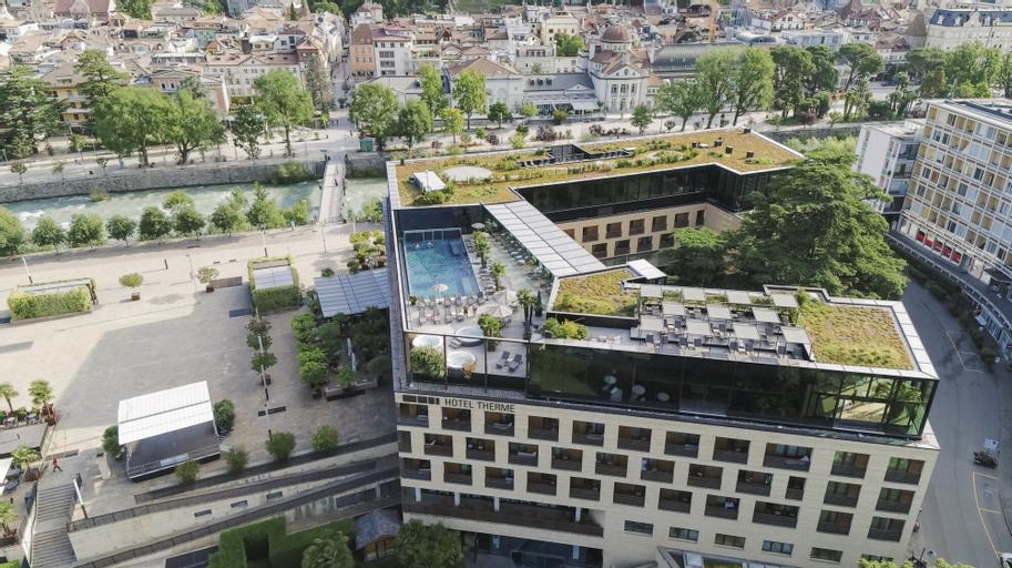 Hotel Therme Meran - Terme Merano, Bolzano