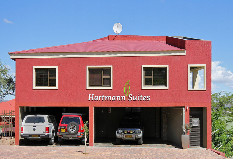 Hartmann Suites, Windhoek East