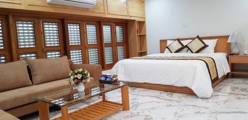Newstar Apartment, Hải An