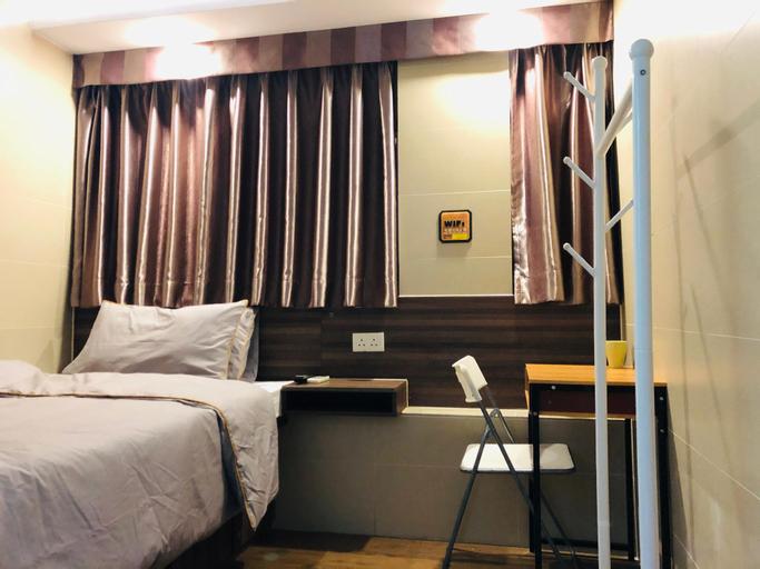 starry inn, Yau Tsim Mong