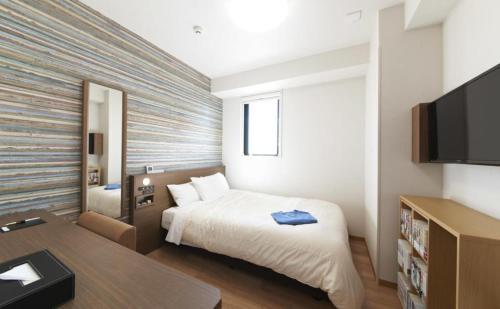 Hotel Sun Clover Koshigaya Station - Vacation STAY 55382, Koshigaya
