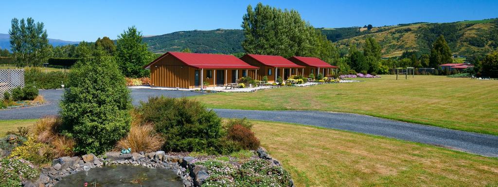 Longbourne Lodge, Dunedin
