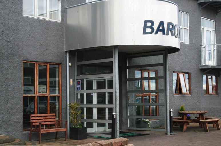 Fosshotel Baron, Reykjavík