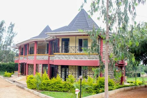 Balance Park Hotel, Kisumu West