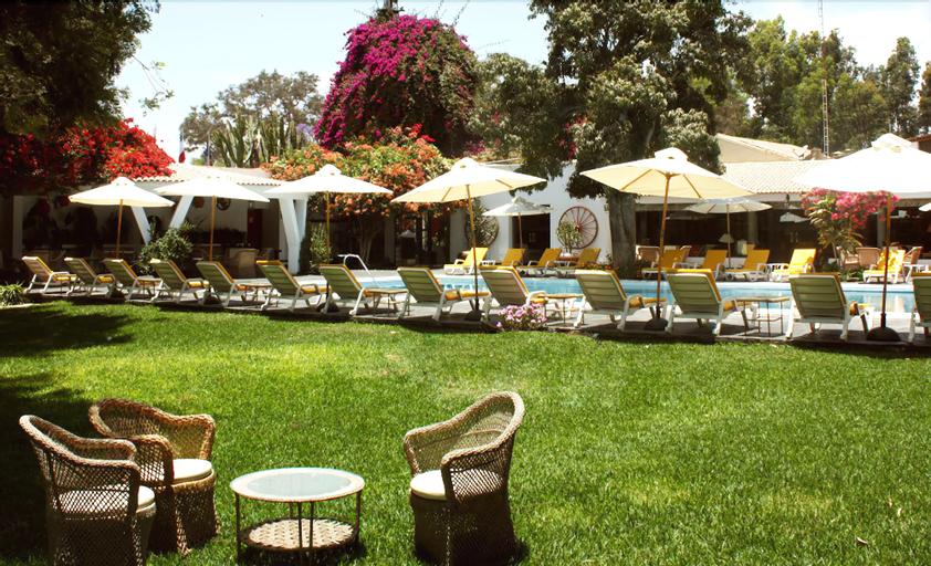 Hacienda Majoro Boutique & Resort, Nazca