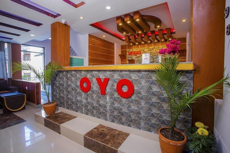 OYO 303 Hotel Luxury, Bagmati