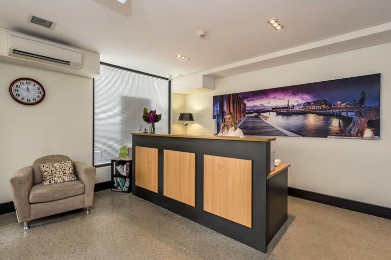 Bannister 22 Hotel, Fremantle