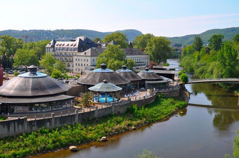 PK Parkhotel Kurhaus, Bad Kreuznach