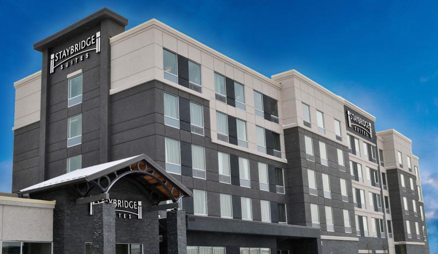 Staybridge Suites Red Deer North , an IHG Hotel, Division No. 8