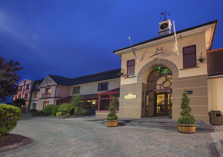 Midleton Park Hotel,