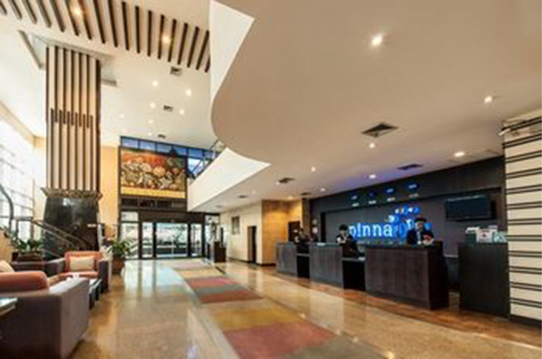 Pinnacle Lumpinee Park Hotel, Sathorn
