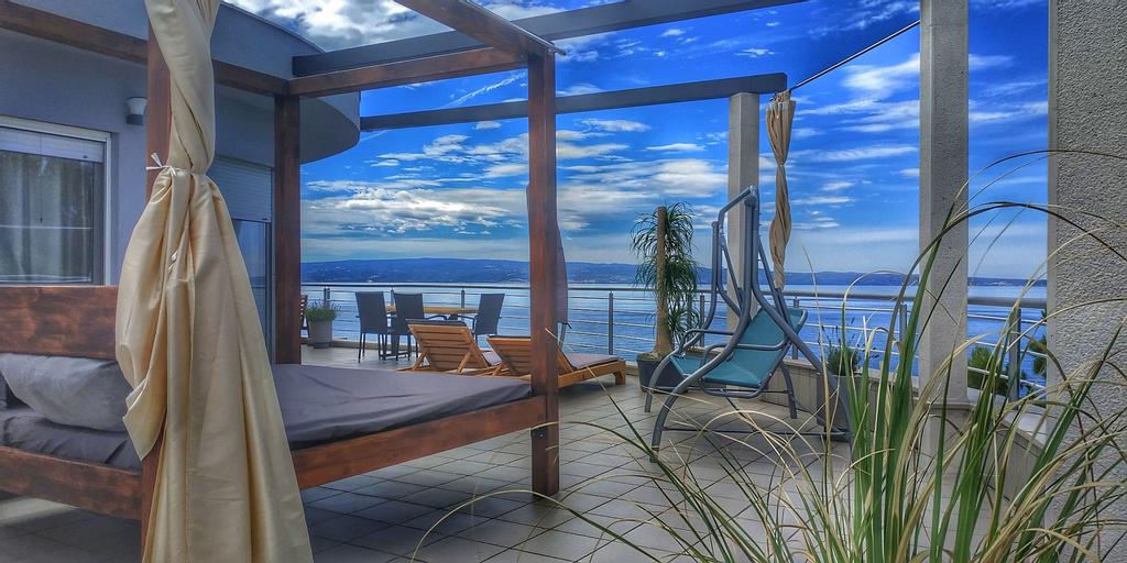Ark Beach Hotel, Split