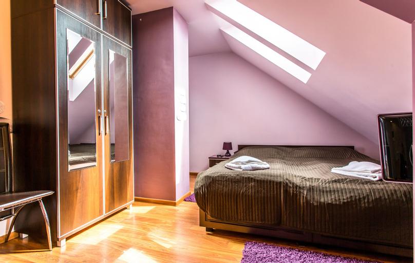 Apartamenty Sun & Snow Osiedle Podgorze, Jelenia Góra