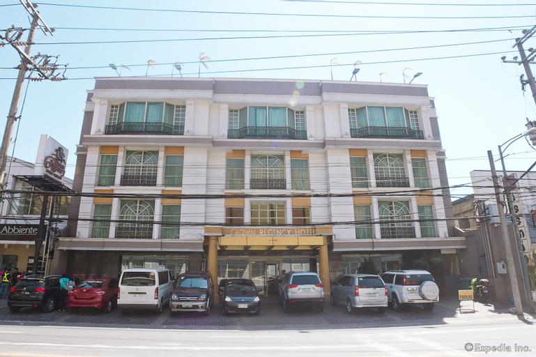 Makati Crown Regency Hotel, Makati City